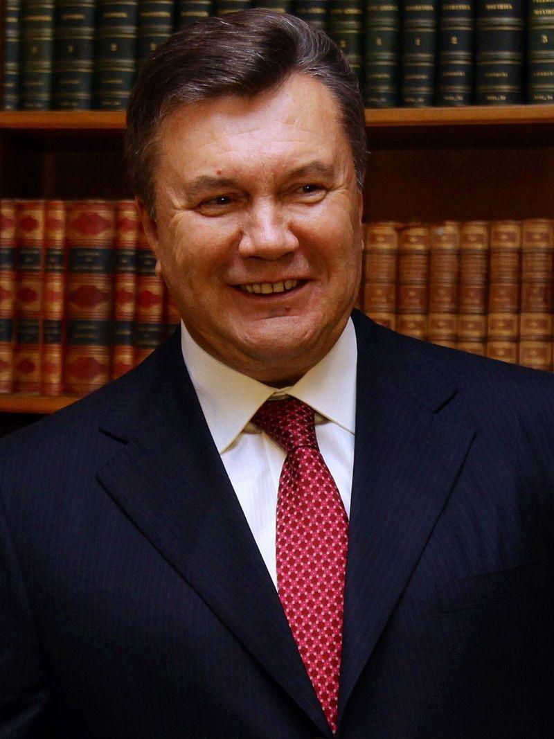 L'éclipse du 3 novembre 2013 annonce-t'elle la destitution de Viktor Ianoukovitch ?