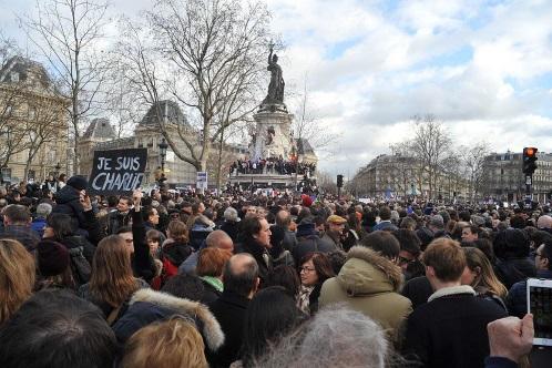 Les attentats de Daesh en France et l'avenir de la République.