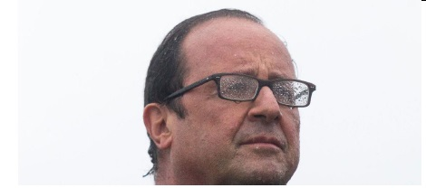 Le quatrain II-88 et le mandat de François Hollande.
