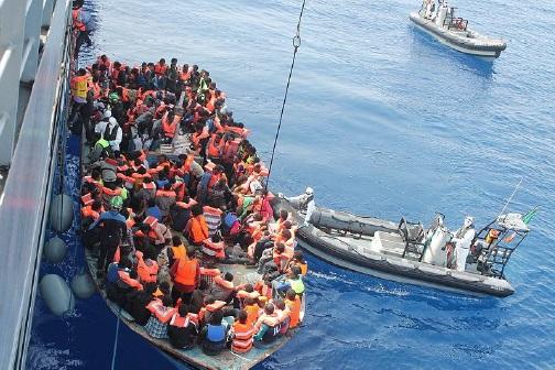 Le destin de l'Union européenne et la crise des migrants (VI-20).