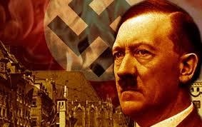 Quand les services secret américain qualifiait Hitler d'Antéchrist.