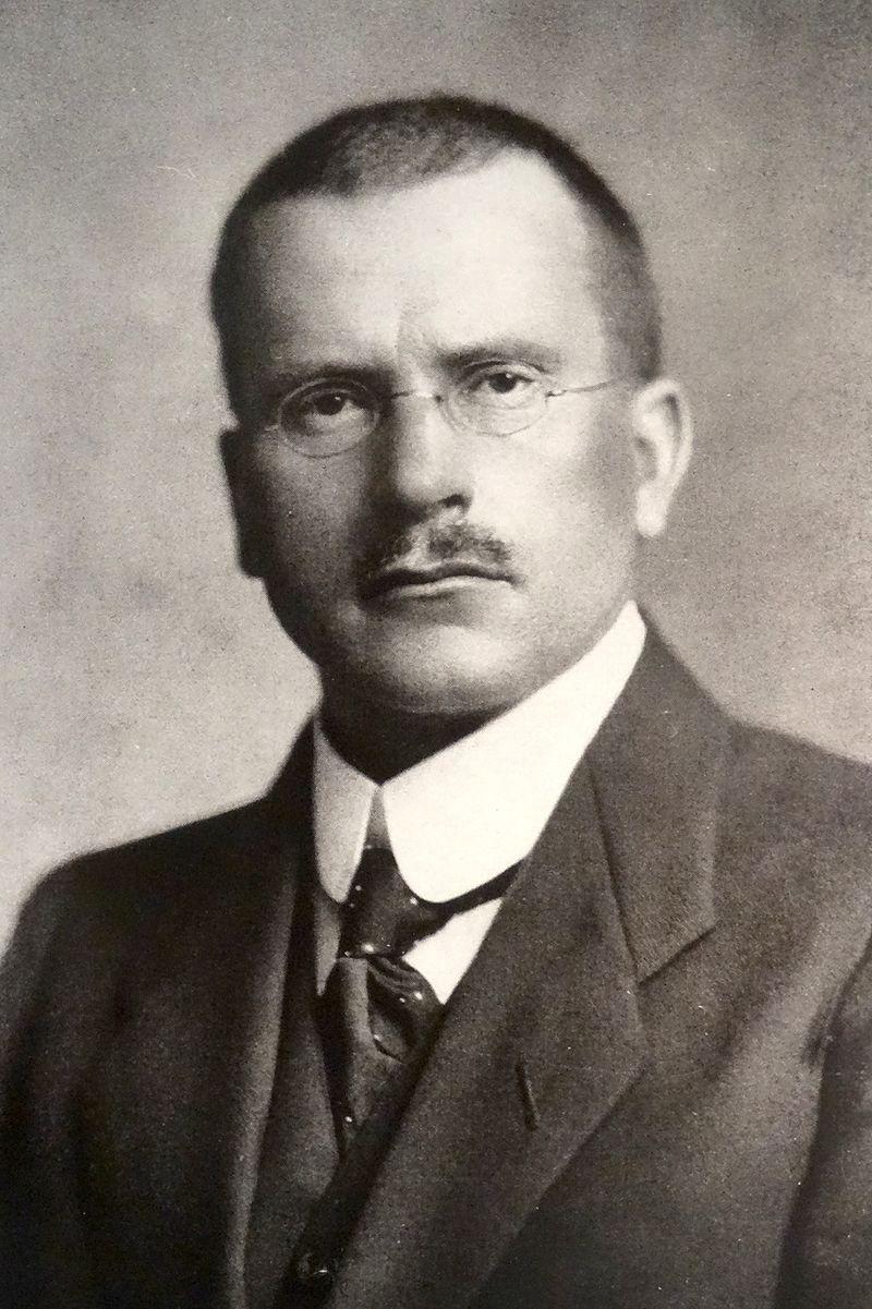 Carl Gustav Jung et l'inconscient collectif 1ere partie.
