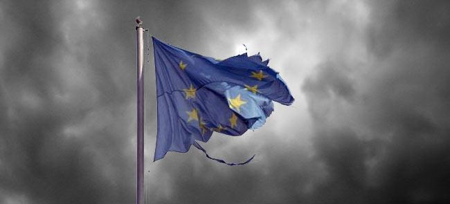 Le quatrain VI-20 annonce-t-il la chute de l'Union européenne ?