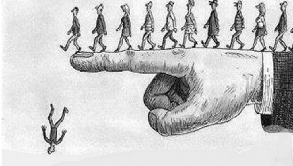 Le conformisme dans la société (1).