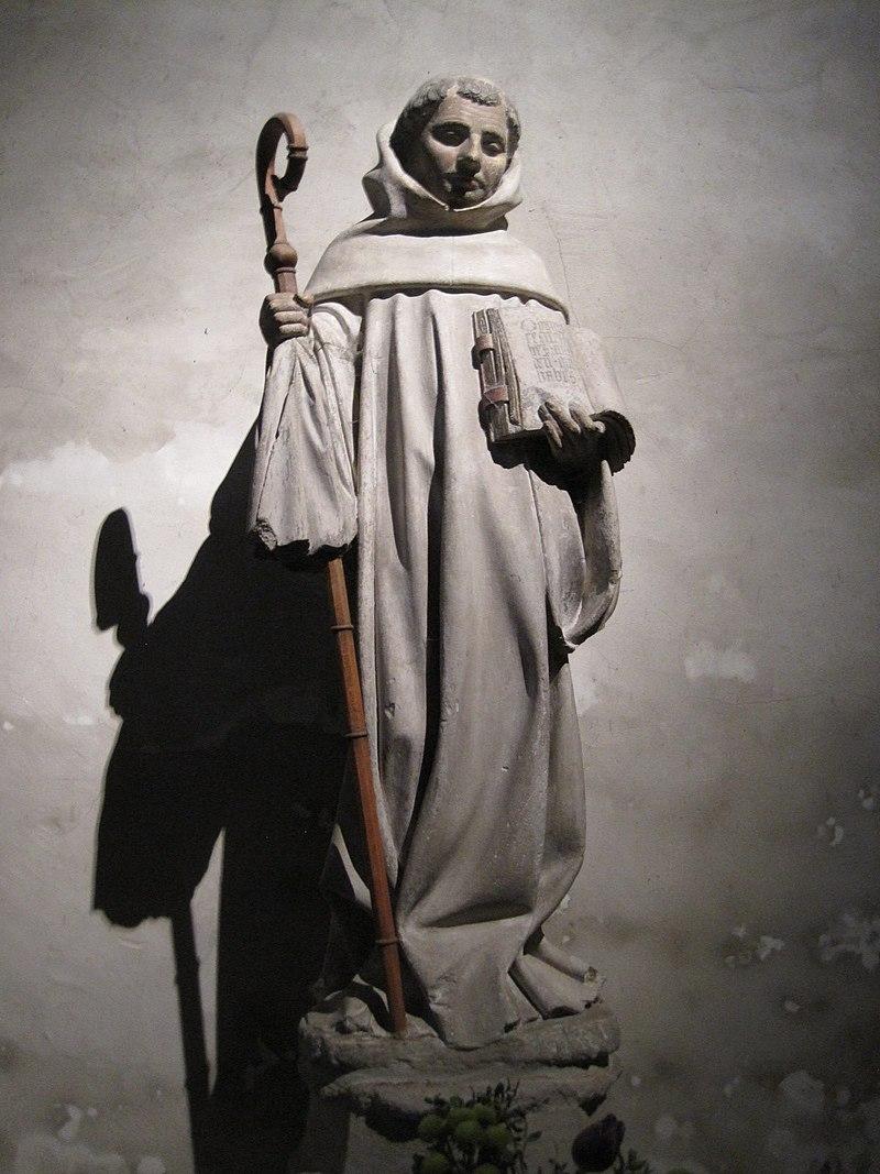 Saint-Bernard et la guerre juste.