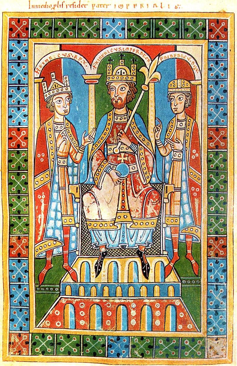 Le sacre du Grand Monarque à Reims et à Aix-la-Chapelle 3 (IV-86).