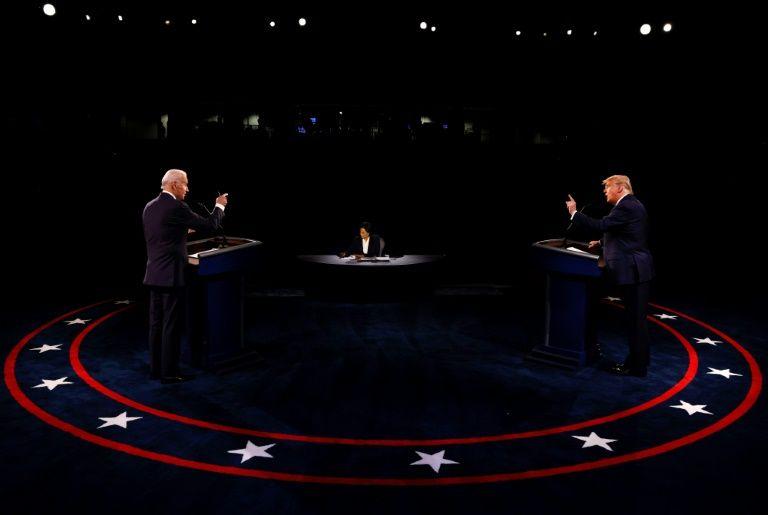 L'élection américaine de 2020 et l'astrologie.