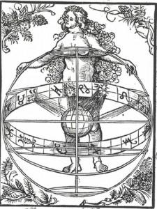 Les conjonctions Jupiter-Saturne de l'an 0 à 2100 après-Jésus-Christ.