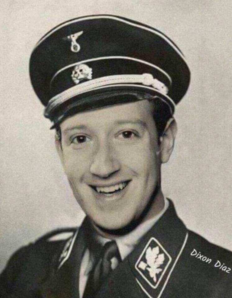 Internet et satanisme : Facebook (1).