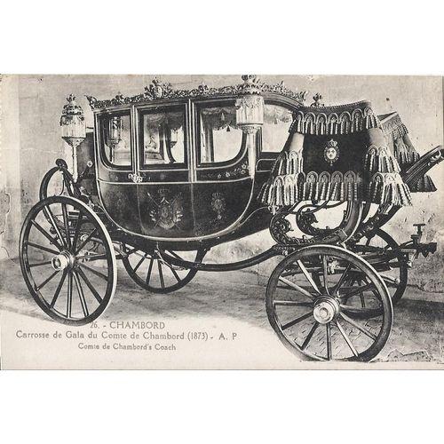 Le comte de Chambord et l'échec de la restauration monarchique (1873).